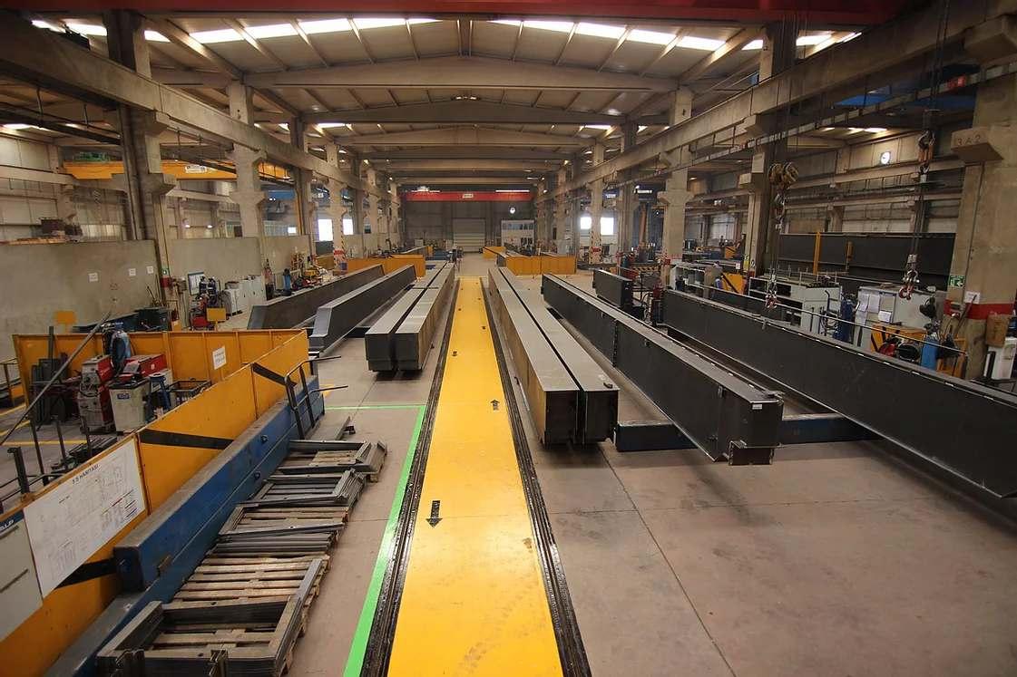 GÜRALP Factory